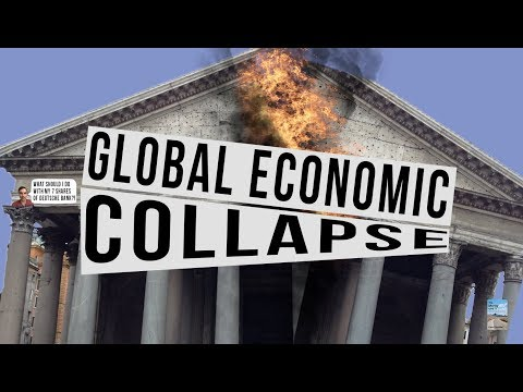 Will Deutsche Bank Be the TIPPING POINT to the Global Economic Collapse?