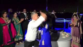 Uzma Syed Dj Kucha BEST INDIAN DJ NEW YORK, NJ, CT, MIAMI, DESTINATION WEDDING