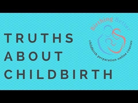 Childbirth Truths     C section Isn't A Birth