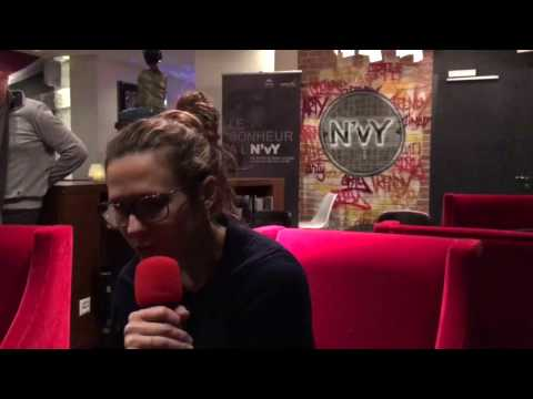 Lorie Pester sur Geneva Live Radio