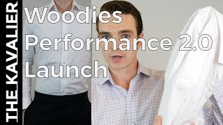 Current Deal: Woodies MTM Performance 2.0 LAUNCH!