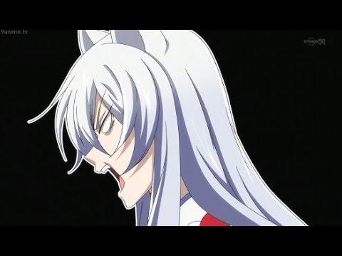 every time kokkuri-san screams (daisuke ono)