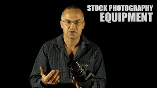 Video 1 The equipment you choose when shooting stock photography is more important than most other genres. You want to make