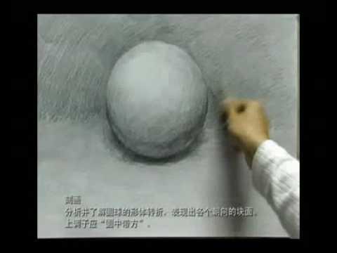 Clip hướng dẫn dựng hình và đánh bóng tĩnh vật   Clip huong dan dung hinh va danh bong tinh vat   Diễn đàn Sinh viên taodang3 2