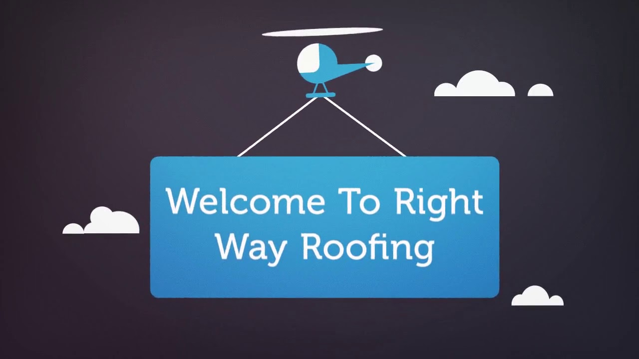 Right Way Roofing Contractors in Des Moines, IA