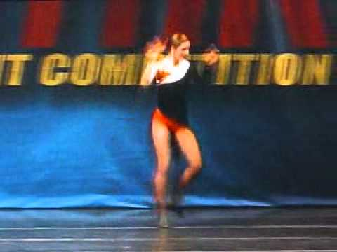 anna dance .WMV