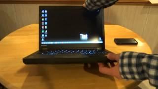 Lenovo Thinkpad T440p Full Review