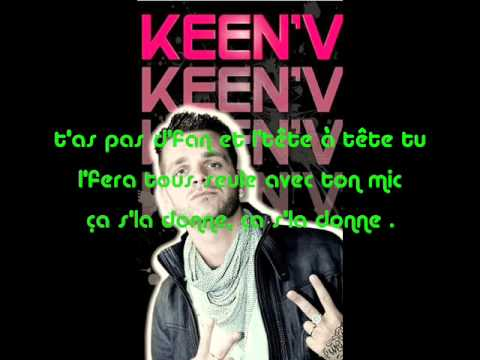 Keen'v Mytho lyrics/paroles