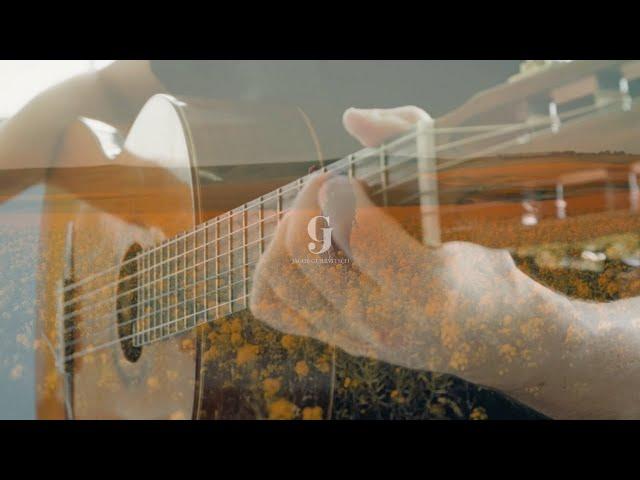 La Maison Verte | Jacob Gurevitsch | Spanish Instrumental acoustic guitar music