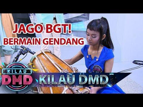 Tak Hanya Pandai Bernyanyi, Bermain Gendang Jadi Kelebihannya - Kilau DMD (27/4)