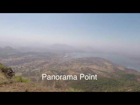 Solo Trip Matheran India- 4k