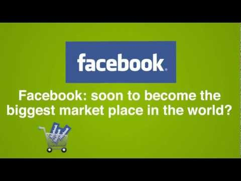 Free Facebook Store, Facebook Commerce, Why open a store on facebook ? Sell on Facebook,