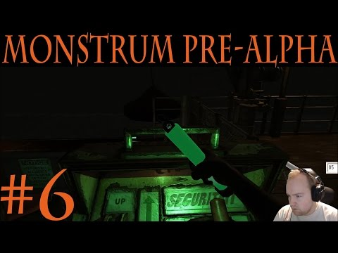 Monstrum Episode 6 [There Is A Life Raft]