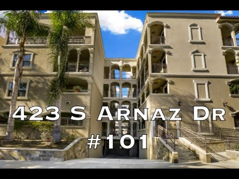 423 Arnaz Dr #101, Los Angeles CA 90048
