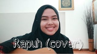 Video Rapuh - Nastia (Cover by Sheryl Shazwanie) download MP3, 3GP, MP4, WEBM, AVI, FLV April 2018
