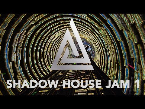Ableton Jam - Niche Audio Shadow House Jam 1 - Track In an Hour