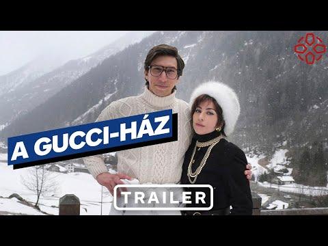 youtube filmek - A Gucci-ház - magyar előzetes #1