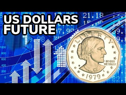 Peter Schiff VS Brent Johnson: The Future Of The US Dollar