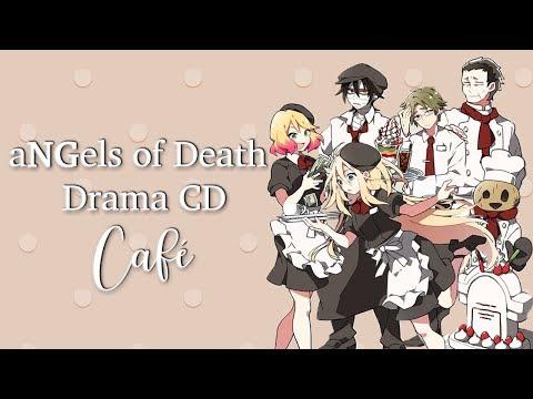 Download Angels Of Death Drama Cd Vol Yankee Gakuen MP3, MKV