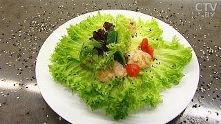 Рецепты здорового питания: кнели из курицы