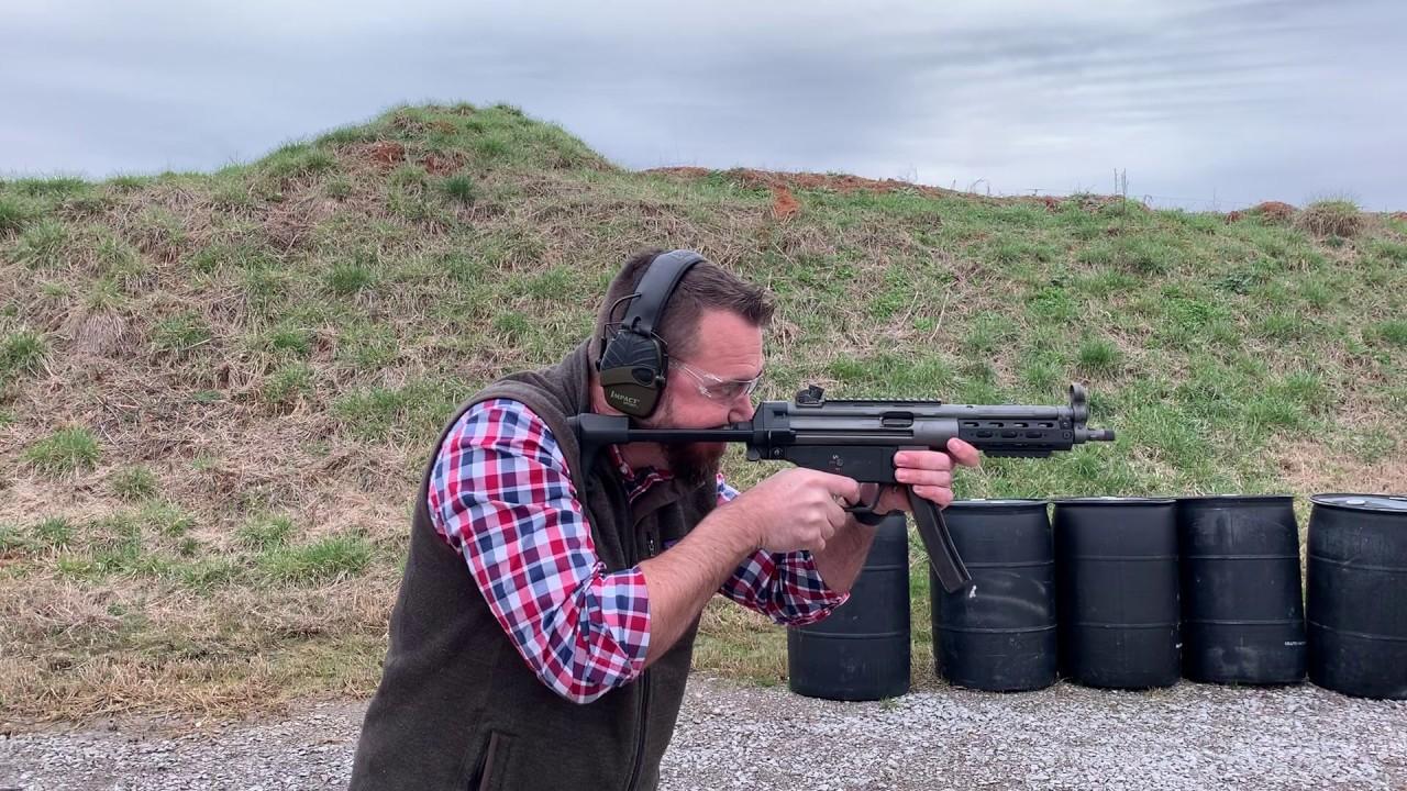 Who Can Own a Full-Auto Machine Gun? – RocketFFL