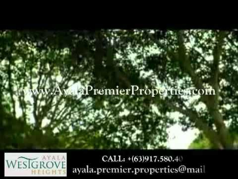 Ayala Land Premier Ayala Westgrove Heights.avi