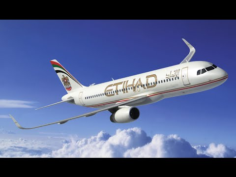 Etihad Boarding Music