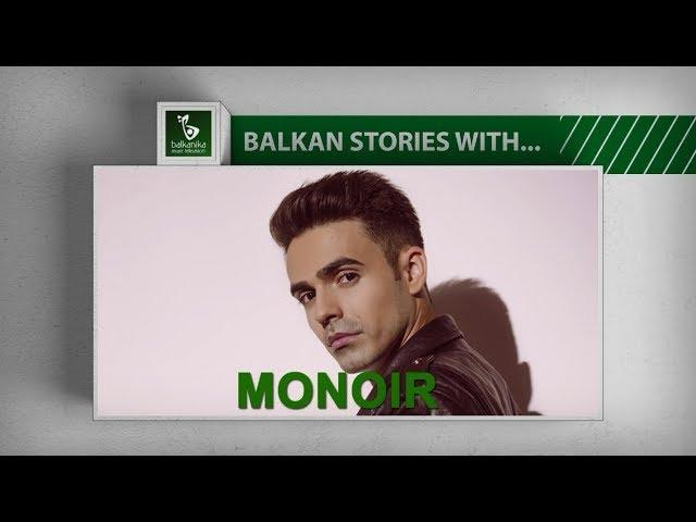 BALKAN STORES with MONOIR
