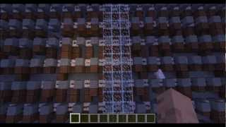Minecraft noteblock song the nutcracker suite
