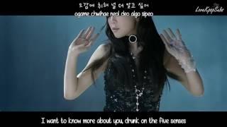 Taeyeon - I Got Love MV [English subs + Romanization + Hangul] HD