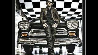 "Willie Nile  ""American Ride""  Lyric Music Video"