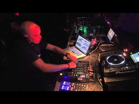 Videoset DJ Link @ Urban Festival (Barcelona/ES) - 15/09/2012
