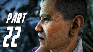 Far Cry 4 - Part 22 (Yuma / Durgesh Prison Camp / Don't Look Down)