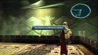 Final Fantasy XIII Parte 22