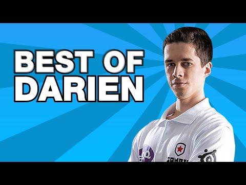 Best of Darien | Legendary Pro Player