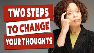 How to Challenge Your Self-Defeating Thoughts