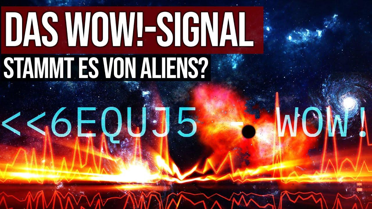 Das Wow Signal