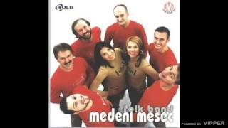 Medeni Mesec - Ivana - (Audio 2001)
