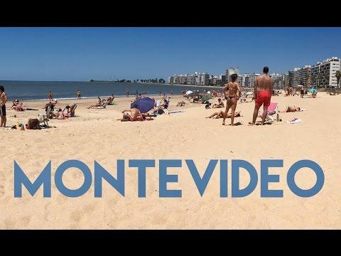 Montevideo • Uruguay  | JOEJOURNEYS