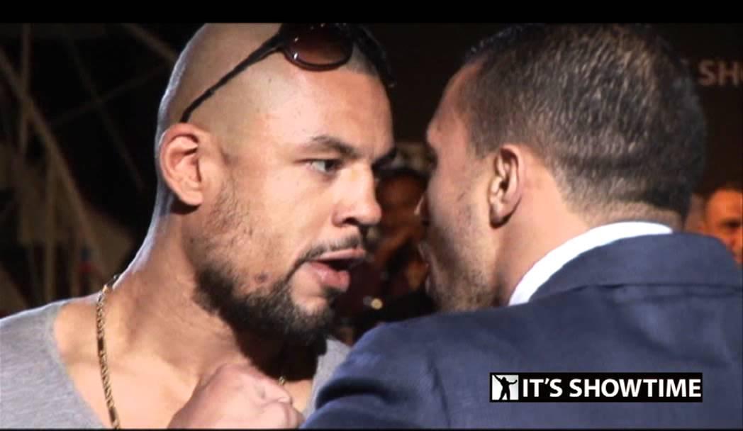 HIGHLIGHT: Badr Hari - His kickboxing era - IT'S SHOWTIME | FunnyCat ...