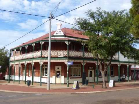 Australian Pubs & Hotels - Pictorial