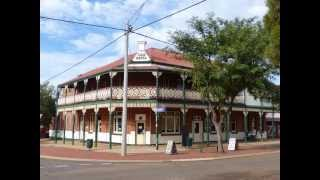 Australian Pubs & Hotels – Pictorial