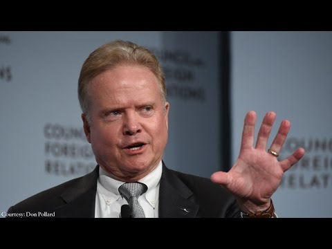 Jim Webb on Foreign Policy