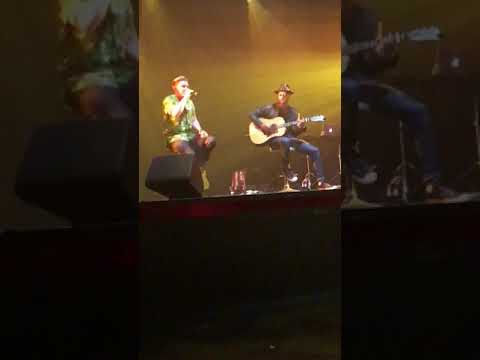 Jesse McCartney - Just So You Know (Live In Singapore)