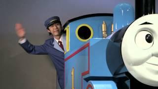 きかんしゃトーマス ファミリーミュージカル ソドー島のたからもの 告知映像 thumbnail