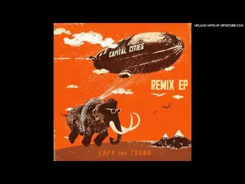 Safe and Sound (RAC Remix)