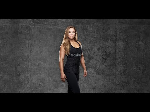 Ronda Rousey hangs up on MMA Reporter during UFC 193 Conference Call