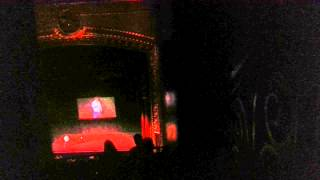 Brian Regan Live in St Louis Peabody Opera House 3-2-13