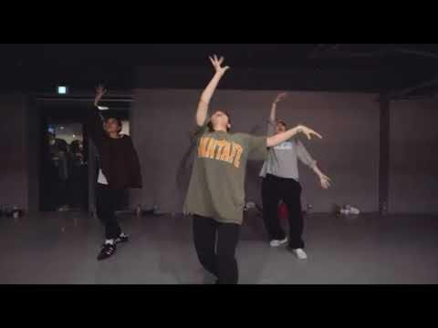 Better - Khalid / Yoojung Lee Choreography