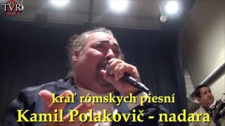 Kamil Polakovič - nadara